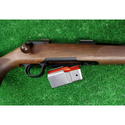RIFLE DE CERROJO STEEL ACTION HM MAGNUM