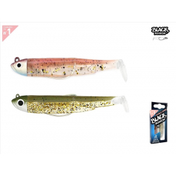 BLACK MINNOW 70 DOBLE COMBO 3G WINE-KAKI