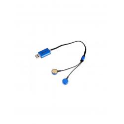 CARGADOR UC MAGNETICO USB NEW