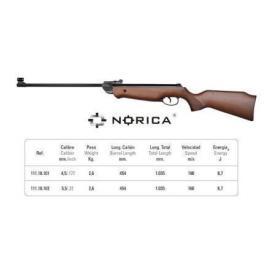 CARABINA NORICA SHOOTER