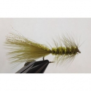 STREAMER OLIVA W.BUG.FLASH Nº6