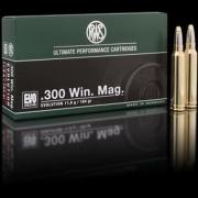BALA RWS 300 Win Mag EVO 184gra